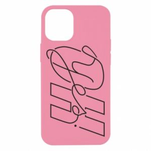 iPhone 12 Mini Case Oh yes