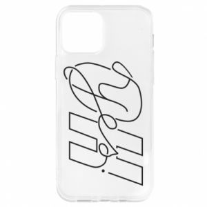 iPhone 12/12 Pro Case Oh yes
