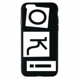 Etui na iPhone 6/6S Ok! Color