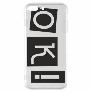Etui do iPhone 7 Plus Ok! Color