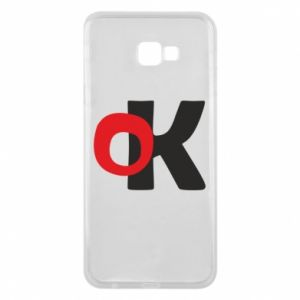 Etui na Samsung J4 Plus 2018 Ok