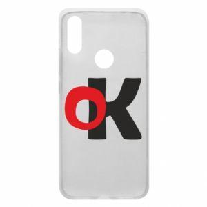 Etui na Xiaomi Redmi 7 Ok