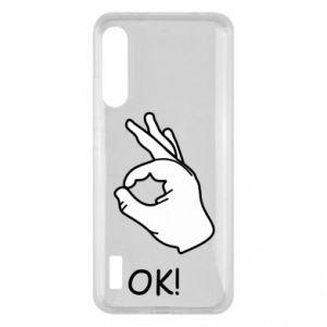 Xiaomi Mi A3 Case OK!