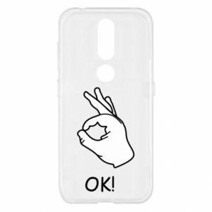 Nokia 4.2 Case OK!
