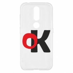 Etui na Nokia 4.2 Ok