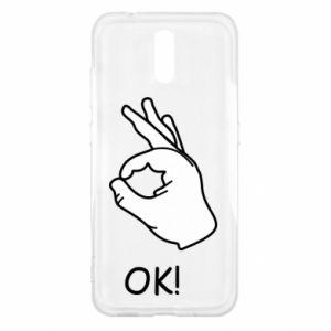 Nokia 2.3 Case OK!