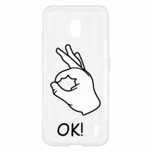 Nokia 2.2 Case OK!