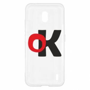 Etui na Nokia 2.2 Ok