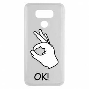 LG G6 Case OK!