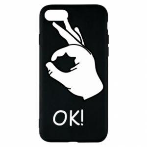 iPhone SE 2020 Case OK!