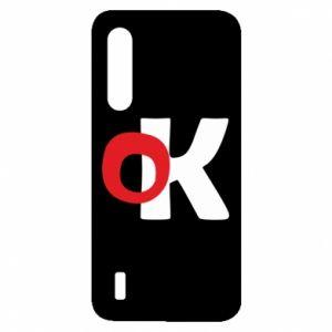 Etui na Xiaomi Mi9 Lite Ok