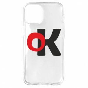 Etui na iPhone 12 Mini Ok