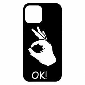 Etui na iPhone 12 Pro Max OK!