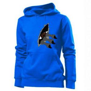 Women's hoodies Monster eye