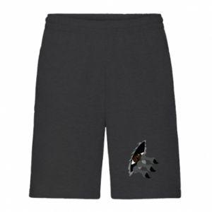 Men's shorts Monster eye