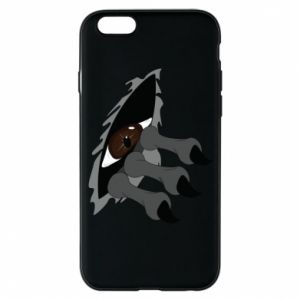 Phone case for iPhone 6/6S Monster eye