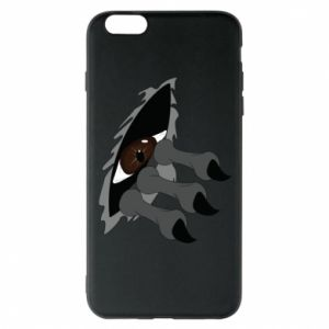 Phone case for iPhone 6 Plus/6S Plus Monster eye