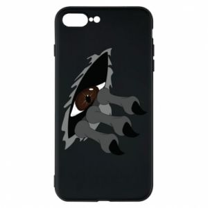 Phone case for iPhone 7 Plus Monster eye