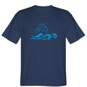 Koszulka Okoń wielkiej ryby