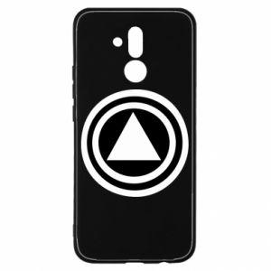 Huawei Mate 20Lite Case Circles