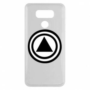 LG G6 Case Circles