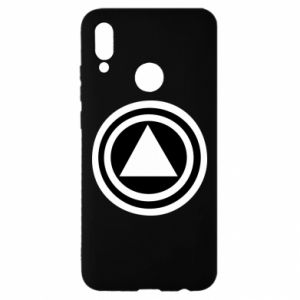 Huawei P Smart 2019 Case Circles