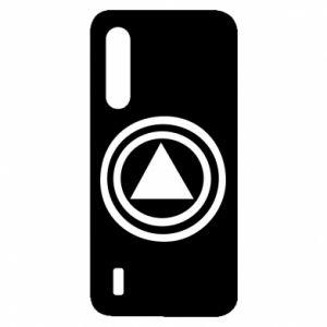 Xiaomi Mi9 Lite Case Circles