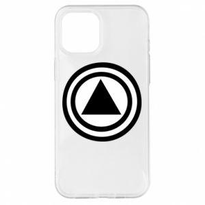 iPhone 12 Pro Max Case Circles