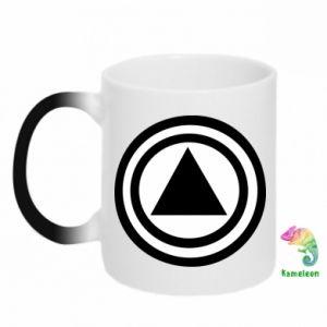 Magic mugs Circles