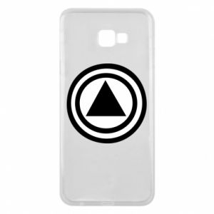 Samsung J4 Plus 2018 Case Circles