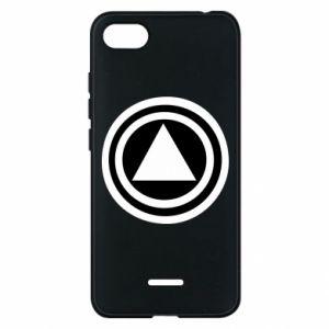 Phone case for Xiaomi Redmi 6A Circles