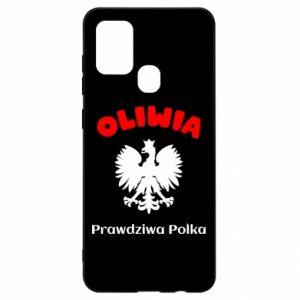 Phone case for Xiaomi Mi6 Olivia is a real Pole - PrintSalon