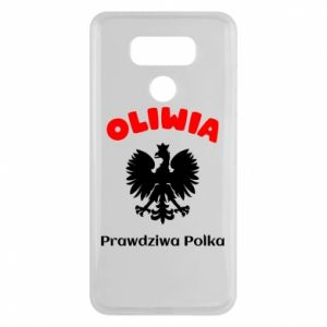 Phone case for Xiaomi Redmi 6 Olivia is a real Pole - PrintSalon