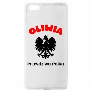Phone case for Xiaomi Redmi 7 Olivia is a real Pole - PrintSalon