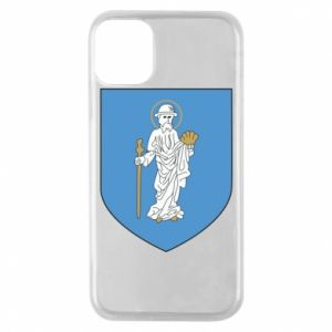 Phone case for iPhone 11 Pro Olsztyn coat of arms