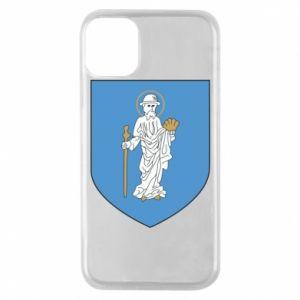 iPhone 11 Pro Case Olsztyn coat of arms