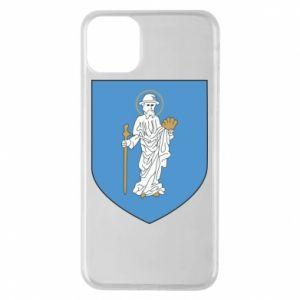 iPhone 11 Pro Max Case Olsztyn coat of arms