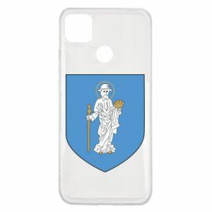 Xiaomi Redmi 9c Case Olsztyn coat of arms