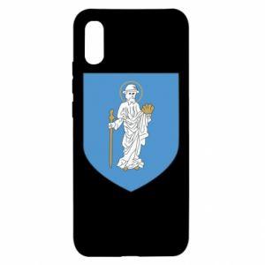 Xiaomi Redmi 9a Case Olsztyn coat of arms