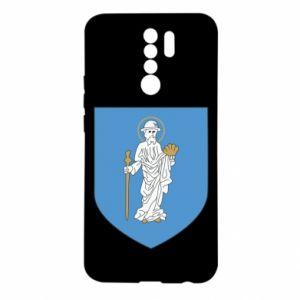 Xiaomi Redmi 9 Case Olsztyn coat of arms