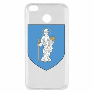 Xiaomi Redmi 4X Case Olsztyn coat of arms