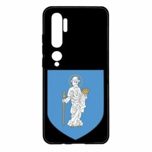 Xiaomi Mi Note 10 Case Olsztyn coat of arms