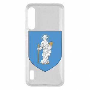 Xiaomi Mi A3 Case Olsztyn coat of arms