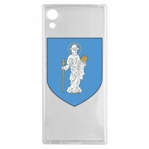 Sony Xperia XA1 Case Olsztyn coat of arms
