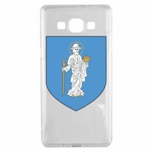 Samsung A5 2015 Case Olsztyn coat of arms