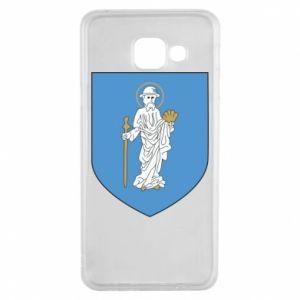 Samsung A3 2016 Case Olsztyn coat of arms