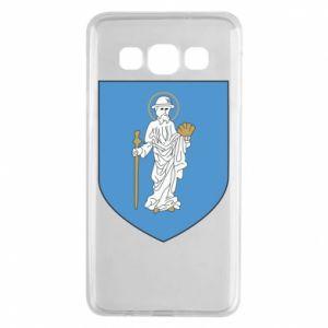 Samsung A3 2015 Case Olsztyn coat of arms