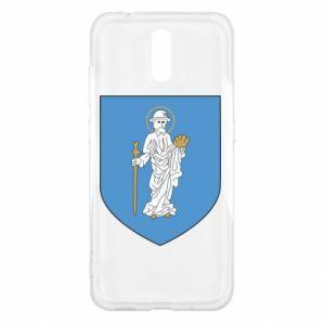 Nokia 2.3 Case Olsztyn coat of arms