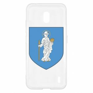 Nokia 2.2 Case Olsztyn coat of arms
