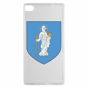Huawei P8 Case Olsztyn coat of arms